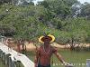 Aldeia temática Guarani, Etnoturismo no litoral de Aracruz