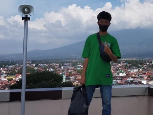 Era Pandemi  Covid-19 Dan Dampaknya Bagi Pariwisata di Tanndikek Asli Kabupaten Padang Pariaman