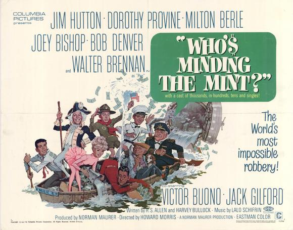 Who's Minding the Mint?