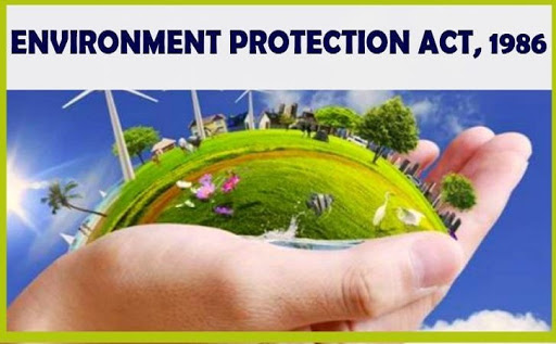 Environment Related Act