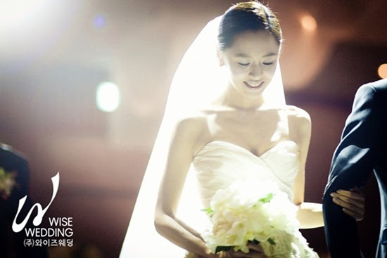 강성연 결혼식