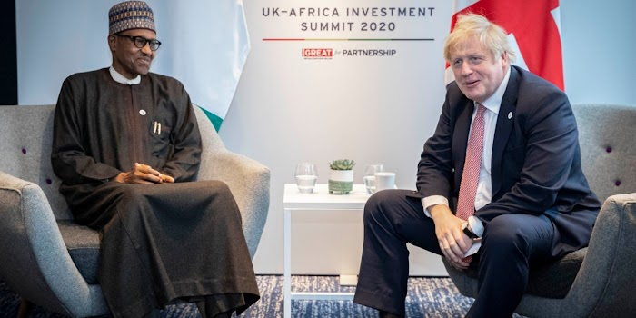 Just In: Nigeria economy fastest growing in Africa - UK