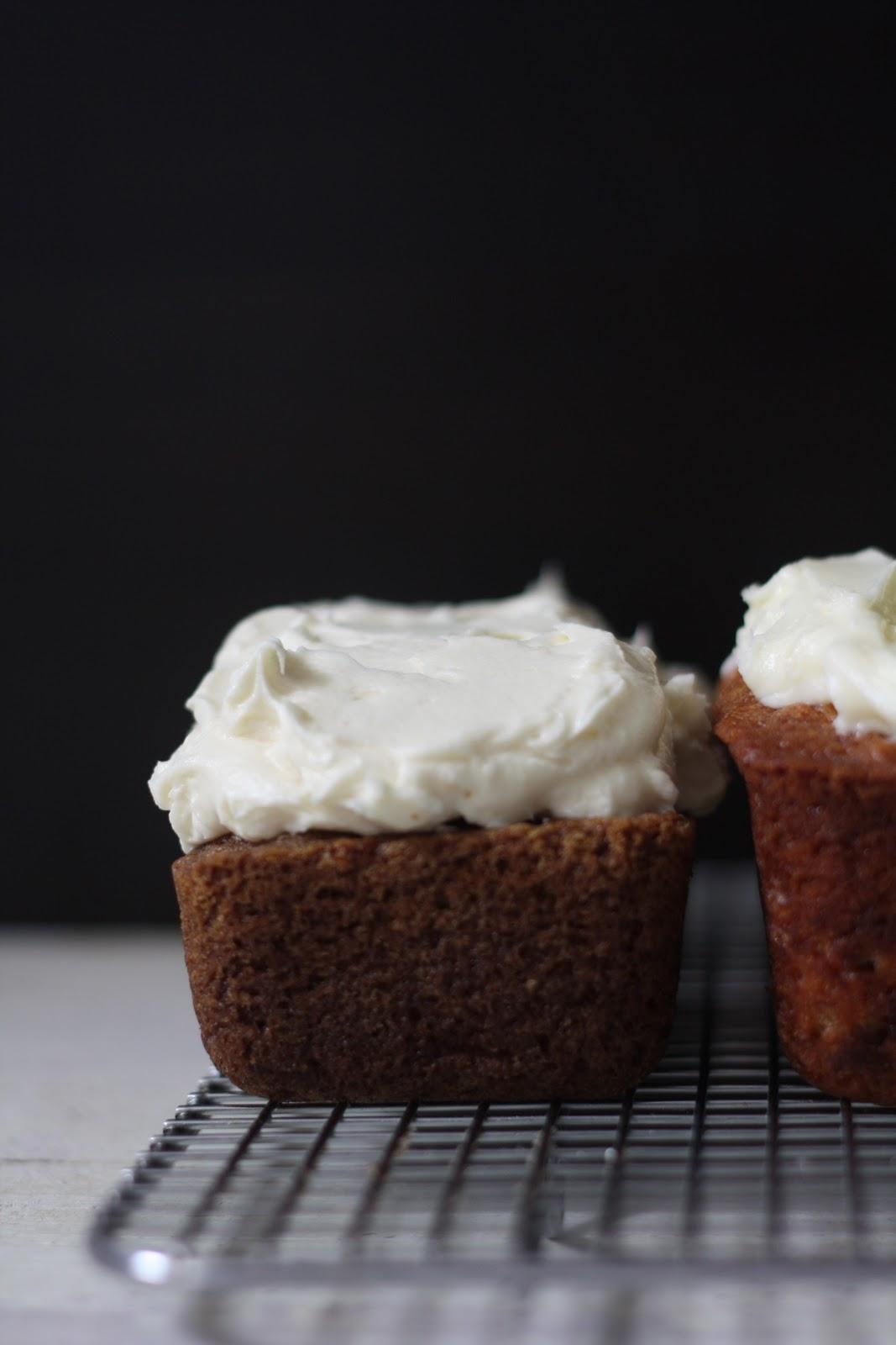 A Carrot Cake Comparison – alyssaskitchen.com