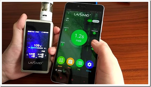 maxresdefault thumb%25255B2%25255D - 【MOD】大画面液晶タッチパネル!【LAISIMO L3 200W Touch Mod」レビュー!