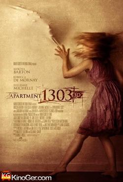 Apartment 1303 - Wohnst du noch oder stirbst du schon? (2013)