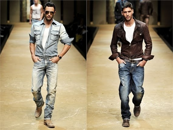Men Fashion Pictures