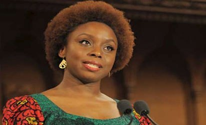 """Nigeria unfair to Igbo/Biafrans 50 yrs after civil war"" – Chimamanda Adichie Cries Out"