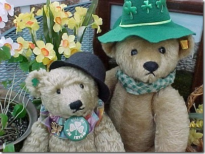 St_ Patricks Day Bears_