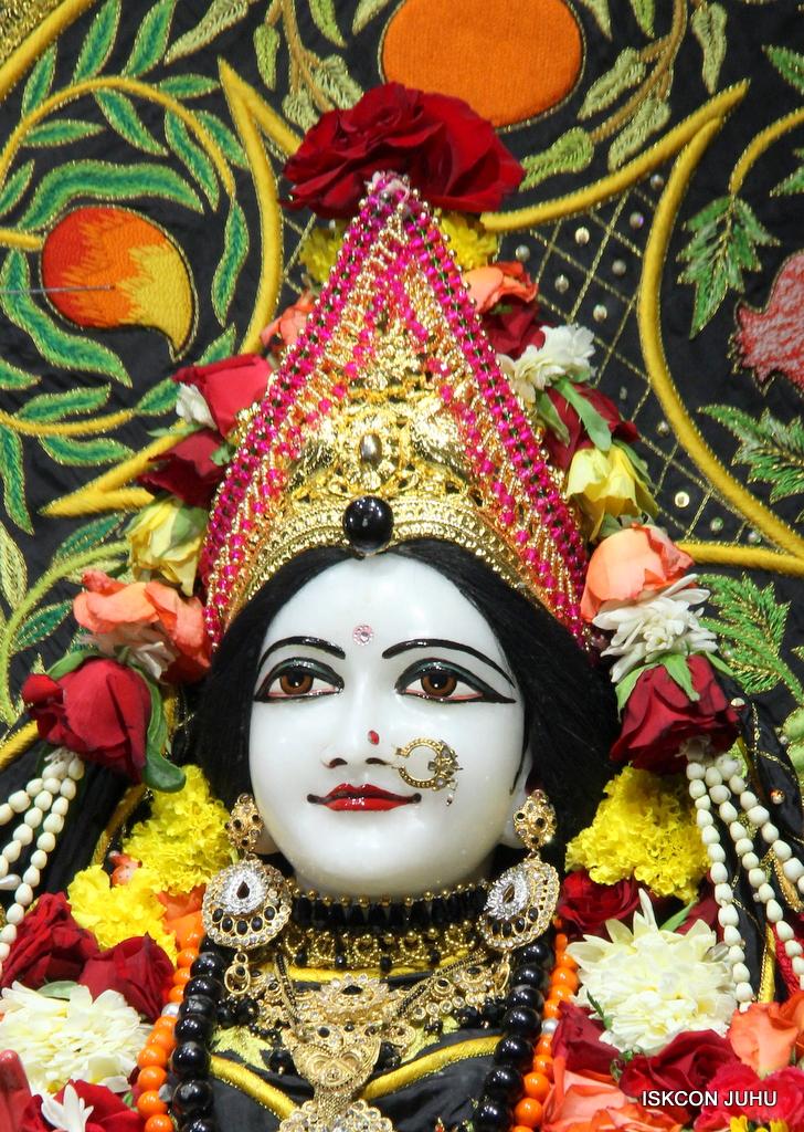 ISKCON Juhu Sringar Deity Darshan on 19th Nov 2016 (28)