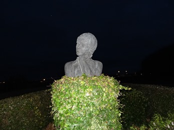 2018.02.18-025 buste de Françoise Sagan