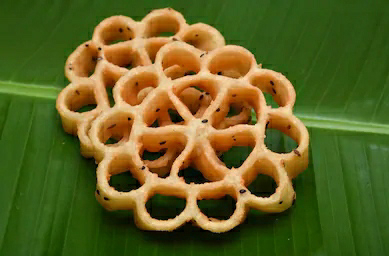 Achappam Recipe - how to make Achappam Recipe