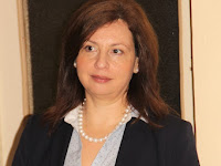 09 Tatiana Wenclová, a szlovák gimnázium igazgatója köszönti a résztvevőket.jpg