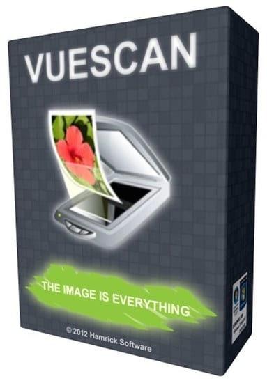 VueScan Pro 9.7.65  com Crack + OCR
