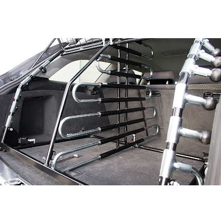 Artfex Hundgrind Honda FR-V 2008-
