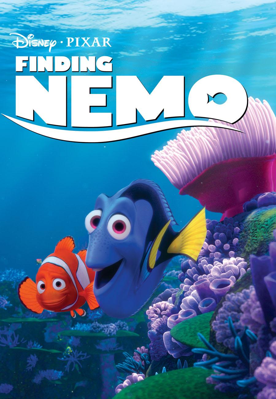 Truy Tìm Nemo - Finding Nemo (2003)