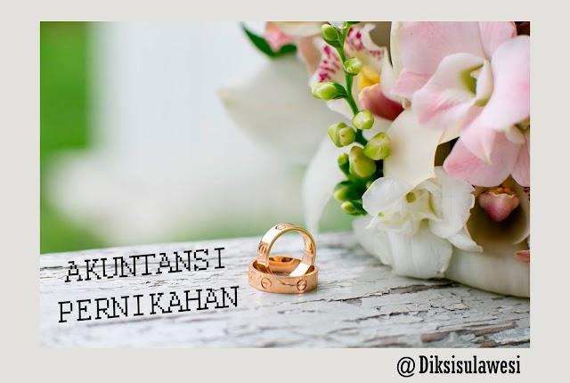 Akuntansi Pernikahan