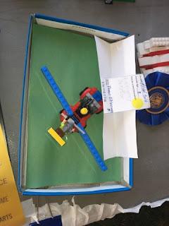 lego jet car