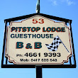 Pitstop Lodge Guest House Bed & Breakfast