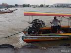 Bangkok - Longboat