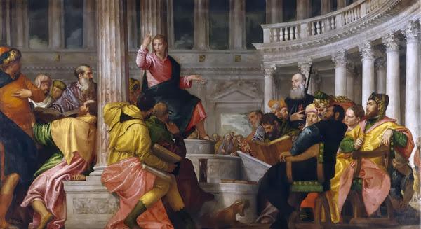 Colecci�n de pinturas del Museo de Prado (Madrid) [31.10.13]