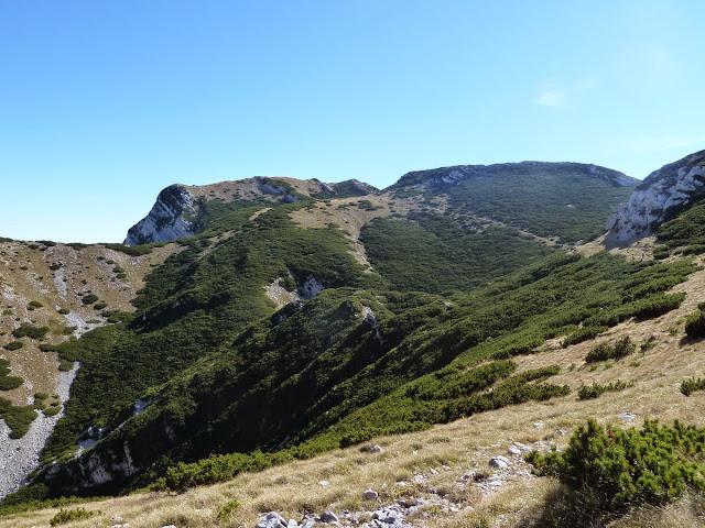 Velebit, Vaganski vrh, 24. - 25.5.2014.