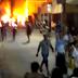 Ataques no Ceará: 6ª noite tem ônibus queimados e explosão em ponte; coletivos foram recolhidos