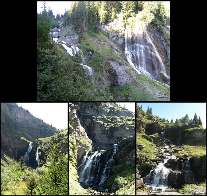 Balades aux sommets - Page 4 Cascades