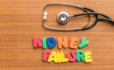 what level of creatinine indicates kidney failure?