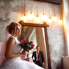 Wedding photographer Roman Gryaznykh (SRPhoto). Photo of 08.07.2018