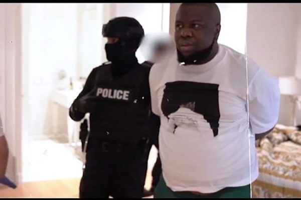 Hushpuppi attempted to dupe Premier League club of £100m- FBI