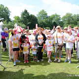 WWW.ENTSIMAGES.COM -   Gaby Roslin, Nina Barough  and Harriet Thorpe at    THE SUNWALK LONDON 2013                                                  Photo Mobis Photos/OIC 0203 174 1069