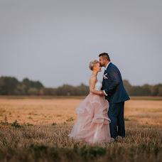 Wedding photographer Marija Kranjcec (Marija). Photo of 28.08.2018