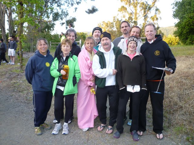 The Relay 2011