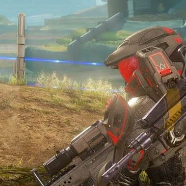 Some awesome screenshots of my Spartans in Halo Reach and Halo 4!  #halo #haloreach #halo4 #bungie #...