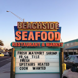 Beachside Seafood Restaurant & Market's profile photo