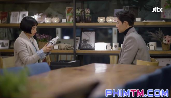 Bị Park Hae Jin quát mắng, nữ chính Man to Man đã chọn chia tay? - Ảnh 6.