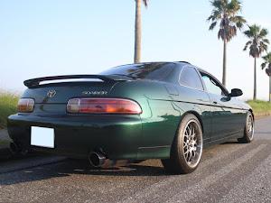 ソアラ JZZ30 GT-Tのカスタム事例画像 はなまるさんの2020年08月04日06:23の投稿