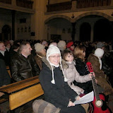 Msza Św. Wspólnotowa 7.12.2010