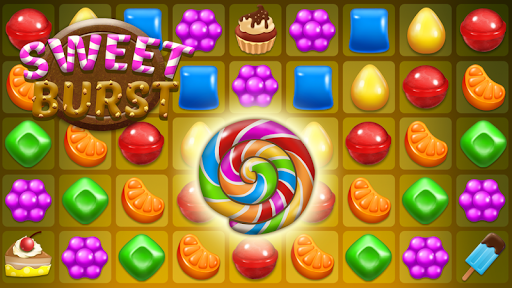 Candy Sweet Story: Candy Match 3 Puzzle 72 screenshots 24