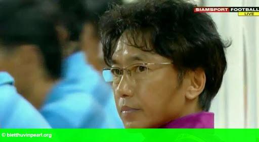 Hình 7: Thái Lan 1-0 Việt Nam: Siêu dự bị giải cứu Kiatisak