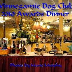Awards Dinner 2010