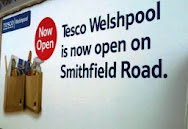 Tesco latest: We're still seeking tenants