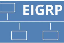 enrutamiento EIGRP