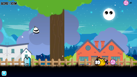 Adventures of Po APK screenshot thumbnail 3