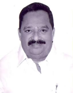 DMK MLA R.Gandhi affected by Covid 19