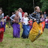 Oxenhope Fete Tug of War & kids Sports