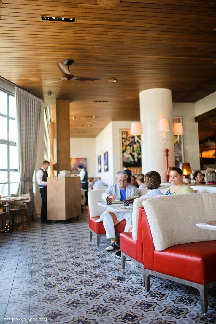 Giada Restaurant Vegas   Las Vegas Places to Eat   The Cromwell Las Vegas