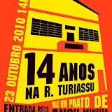 14 Anos de R.Turiaçu