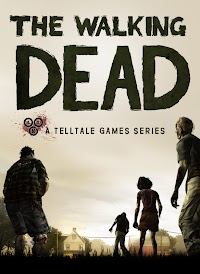 Jaquette du jeu The Walking Dead
