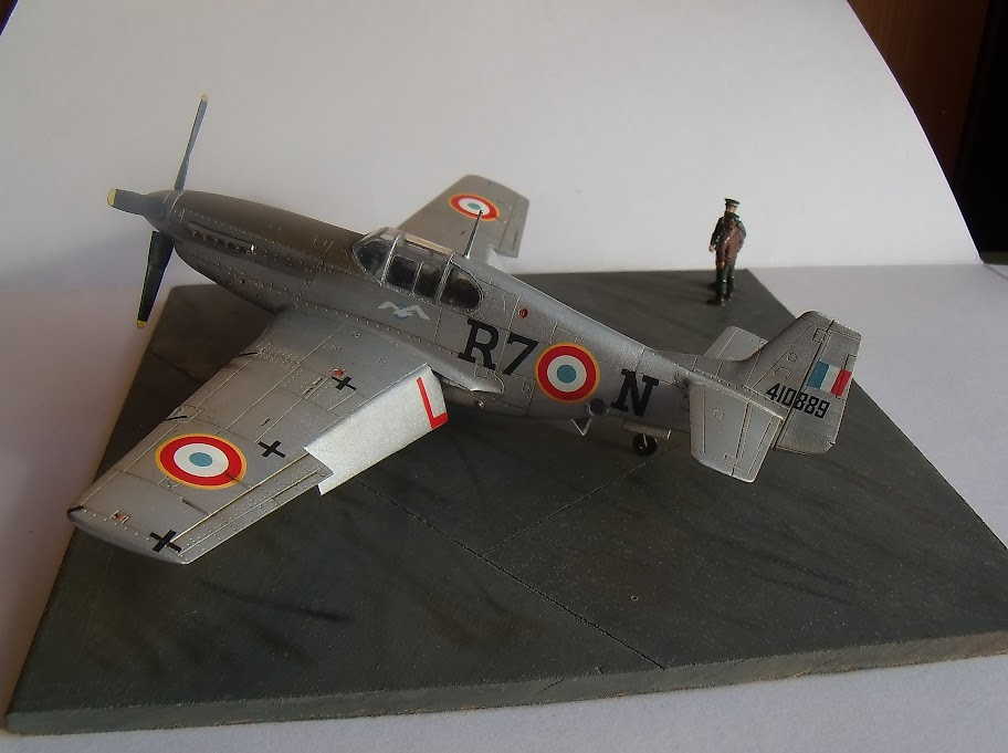 [Academy] N.A. F-6C Mustang GEDC0497